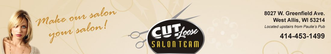 Cut Loose Salon Team